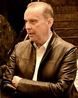 Štefan Margita Slovak opera singer