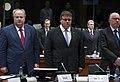 Συμμετοχή ΥΠΕΞ Ν. Κοτζιά στο Συμβούλιο Εξωτερικών Υποθέσεων της Ε.Ε. (16.11.15) (23073363421).jpg