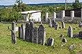 Єврейський некрополь, де поховано засновника хасидизму Ісроеля Баал-Шем-Това DSC 1348.jpg