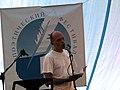 Андрій Стебелєв на фестивалі 2006 р. у Блумсбурзі (Пенсильванія, США).JPG