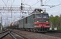 ВЛ10-1530, Россия, Ленинградская область, станция Мга (Trainpix 162888).jpg
