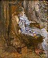 Врубель - Дама в лиловом (1900).jpg