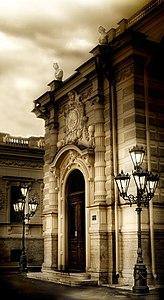 Дворец Великого князя Алексея Александровича, наб Мойки 122, Санкт-Петербург.jpg