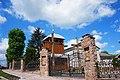 Дзвіниця церкви Св. Параскеви, Крогулець.jpg
