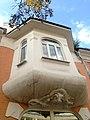 Дом К.С.Олешкевича (г. Казань, ул. Муштари, 33), где жил писатель Г.Ибрагимов - 3.JPG