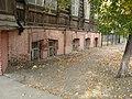 Здание гимназии Будкевича- Цокольный этаж.JPG