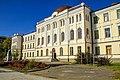 Здание школы № 4 на улице Горького, 153, Благовещенск, Амурская область.jpg