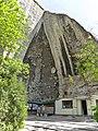 Инкерманский Свято-Климентовский пещерный мужской монастырь (17969881812).jpg