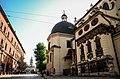 Каплиця Кампіанів Катедральна 1 Львів Марія Павлюк.jpg