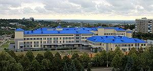 Детская городская поликлиника севастополь