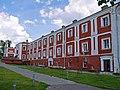 Луцьк - Келії монастиря домініканів P1070887.JPG