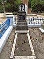 Могила радянського воїна Богомолова М.М., Тузли Татарбунарський р-н.JPG
