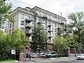 Москва, Большая Грузинская улица, 36, строение 3.jpg