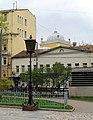 Московская хоральная синагога со стороны Славянской площади - panoramio.jpg