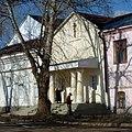 Нытва,Храм Святого Благоверного князя Александра Невского - panoramio.jpg