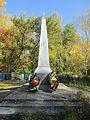 Обелиск памяти воинов, умерших от ран в годы Великой Отечественной войны в госпиталях г.Кемерово.jpg