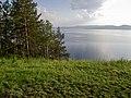 Озеро Тургояк, вид с горы Крутики.jpg