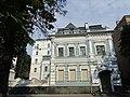 Особняк (будинок цивільного губернатора), Київ, Липська вулиця, 10.jpg