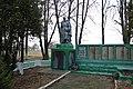 Пам'ятний знак на честь воїнів -односельчан, село Михайлівці.jpg