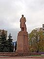 Пам'ятник Леніну В. І. DSCF6526.JPG
