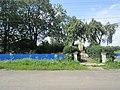 Пам'ятник Тарасові Шевченку, с.Сороки.jpg