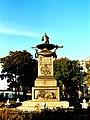 Пам'ятник на місці відпочинку Петра I після Полтавської битви 017212.jpg