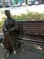 Пам'ятник поетесі Л. Забашті Прилуки.jpg