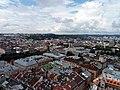 Панорама міста Лева з висоти вежі Ратуші.jpg