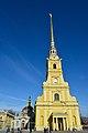 Петропавловский собор в Петропавловской крепости.6.jpg