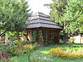 Повітка (Меморіальний комплекс – садиба письменника І. П. Котляревського).2.JPG