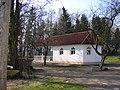 Постройка в монастыре, Карповтлаш, Закарпатье - panoramio.jpg