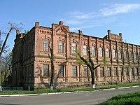 Приморська районна бібліотека.JPG