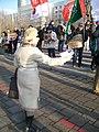 Раздача листовок за освобождение Сергея Мохнаткина на пикете в Екатеринбурге.jpg