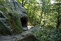 Скельний монастир в Розгірче 12.jpg
