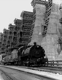 Industrialization in the Soviet Union