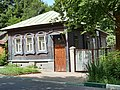 Тула, ул. Бундурина 28 а Флигель усадьбы начала XX века.jpg