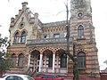 Херсон Будинок голови міської думи (нині - музична школа.JPG