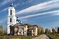 Храмовый комплекс (Ивановская область, Гаврилов Посад, село Бородино).jpg