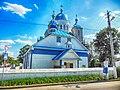 Храм Перамяненьня Гасподняга (18 ст.), foto 3 by futureal.JPG