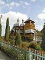 Церква Св. Миколая у м.Рогатин.JPG