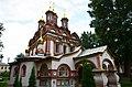 Церковь святителя Николая (Троицы Живоначальной), фото 3..JPG