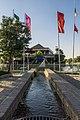 تپه عباس آیادهمدان-Abbasabad Tourist Complex Resort 23.jpg