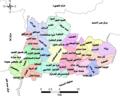 خريطة مركز السنبلاوين-محافظة الدقهلية-2016.png