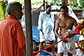കുമ്മാട്ടി Kummattikali 2011 DSC 2594.JPG