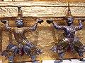 วัดพระศรีรัตนศาสดาราม Temple of The Emerald Buddha (5).jpg