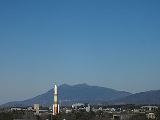 Ibaraki Prefecture - Tsukuba