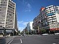 台北市建築攝影(光復南路與忠孝東路口) - panoramio (1).jpg