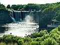 吊水樓瀑布 Diaoshuilou Waterfall - panoramio.jpg