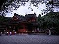 富士山本宮浅間大社 Fujisan hongu sengen taisya - panoramio.jpg