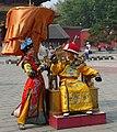 瀋陽故宮 Shenyang Imperial Palace - panoramio (1).jpg